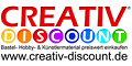 Alle Creativ-Discount Gutscheine